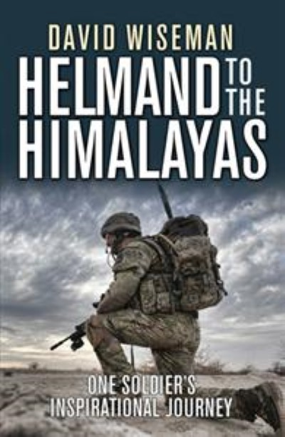 >HELMAND TO THE HIMALAYAS<