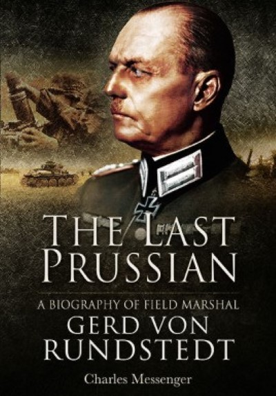 >THE LAST PRUSSIAN <