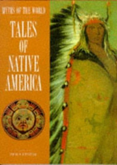 >TALES OF NATIVE AMERICA<