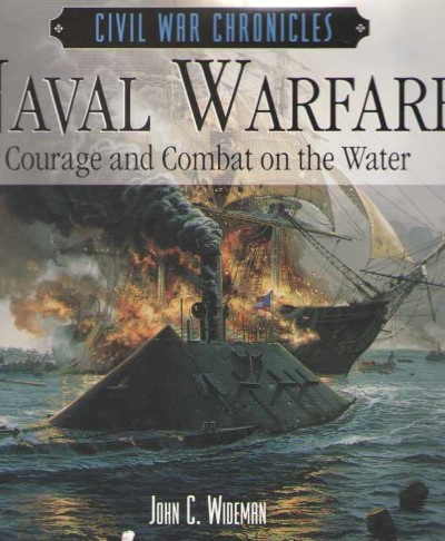 >NAVAL WARFARE<