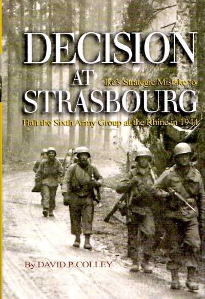 >DECISION AT STRASBOURG <