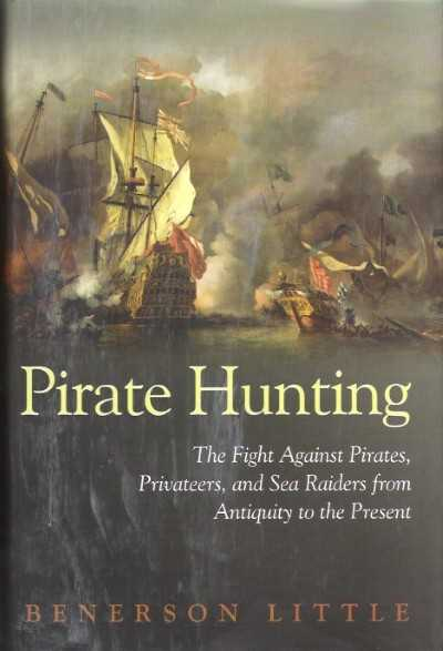 >PIRATE HUNTING <