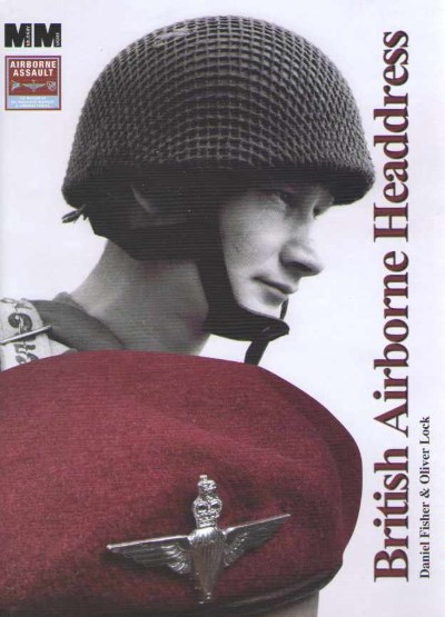 >BRITISH AIRBORNE HEADFRESS<