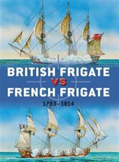 >DUEL52 BRITISH FRIGATE VS FRENCH FRIGATE<