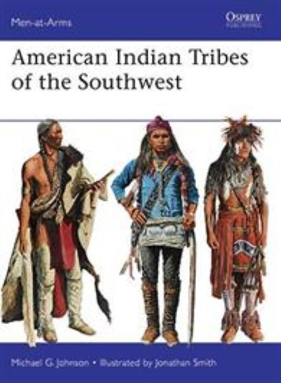 >MAA488 AMERICAN INDIAN TRIBES OF THE SOUTHWEST<