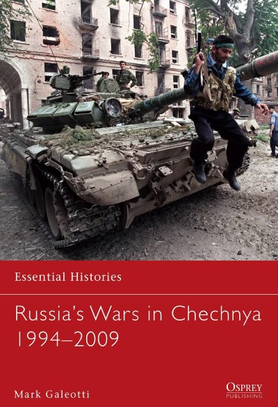 >EH78 RUSSIA'S WARS IN CHECHNYA<