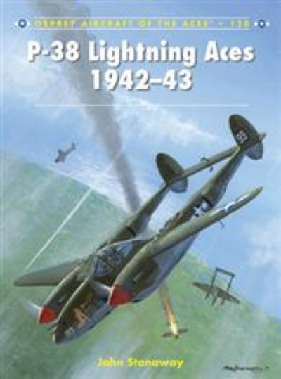 >ACE120 P-38 LIGHTNING ACES 1942–43<