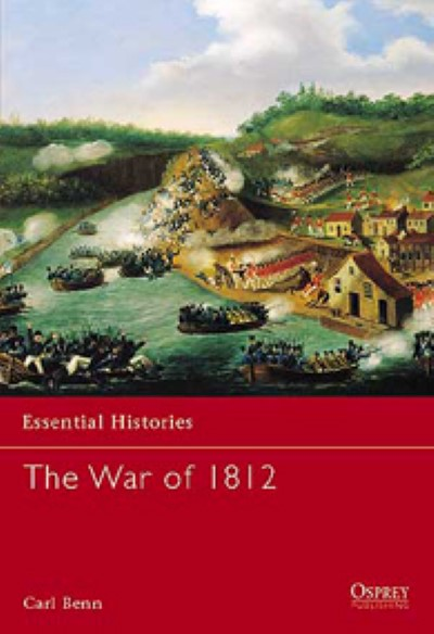 >EH41 THE WAR OF 1812<