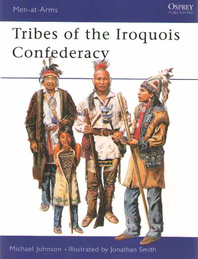 >MAA395 TRIBES OF THE IROQUOIS CONFEDERACY<