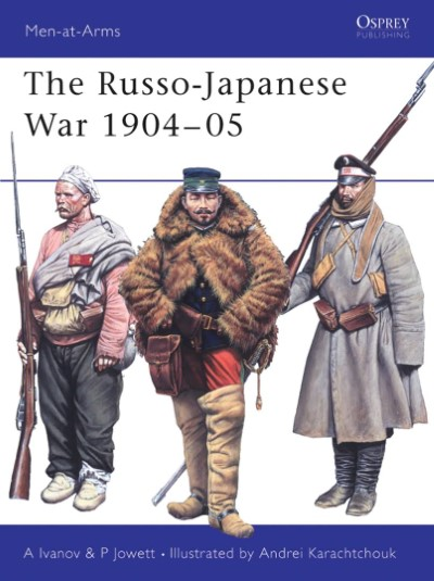 >MAA414 THE RUSSO-JAPANESE WAR<