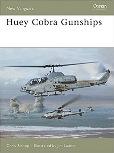 >NV125 HUEY COBRA GUNSHIPS<