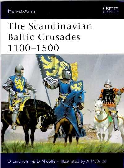 >MAA436 THE SCANDINAVIAN BALTIC CRUSADES 1100-1500<