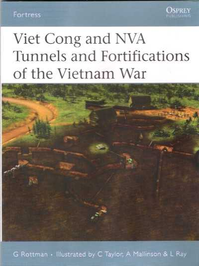 >FOR48 VIET CONG AND NVA TUNNELS AND FORTIFICATIONS<