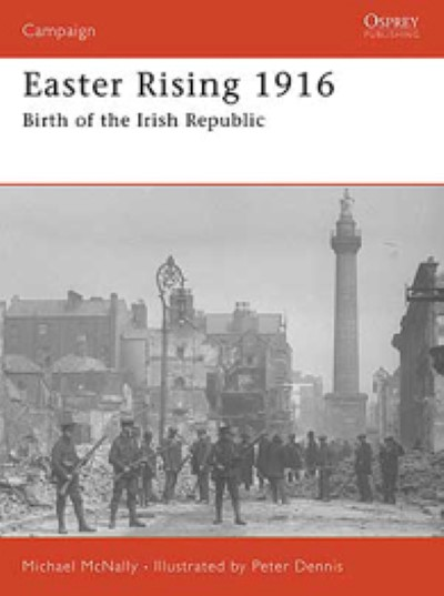 >CAM180 EASTER RISING 1916<