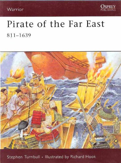 >WAR125 PIRATE OF THE FAR EAST<