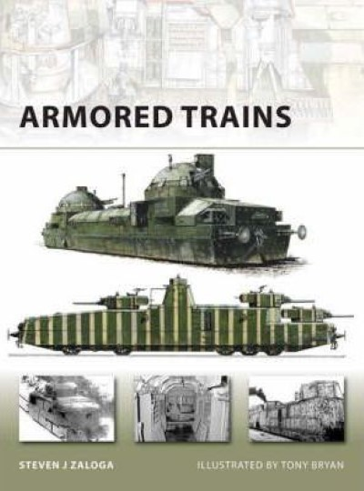 >NV140 ARMORED TRAINS<