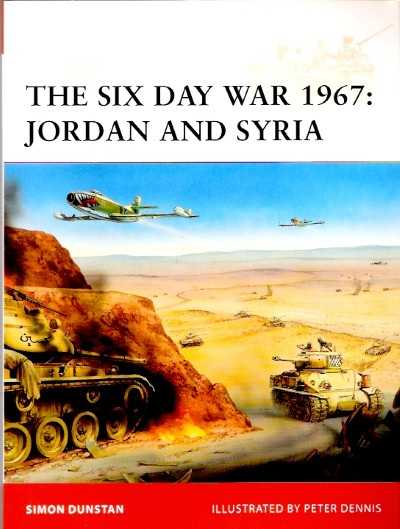 >CAM216 THE SIX DAY WAR 1967 JORDAN AND SYRIA<