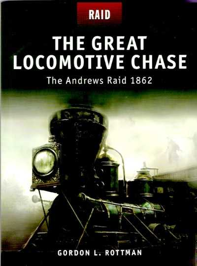 >RAID5 THE GREAT LOCOMOTIVE CHASE <