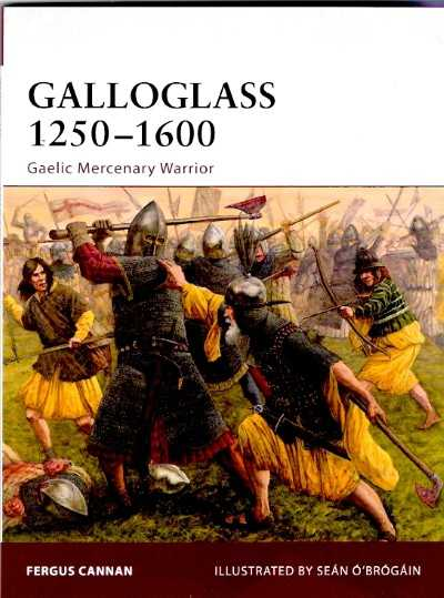 >WAR143 GALLOGLASS 1250-1600<