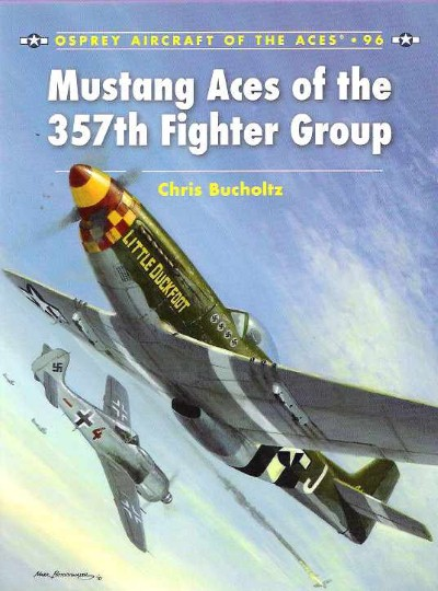 >ACE96 MUSTANG ACES OF THE 357 FIGHTER GROUP<