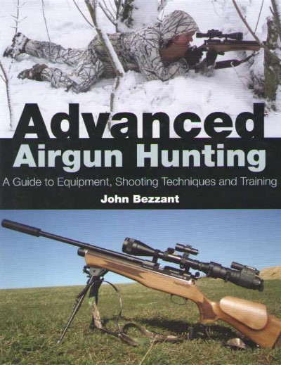 >ADVANCED AIRGUN HUNTING<