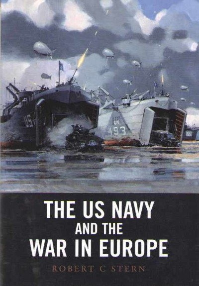 >THE US NAVY AND THE WAR IN EUROPA<