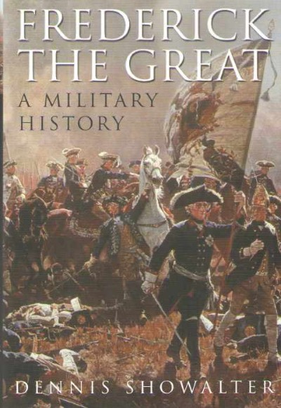 >FREDERICK THE GREAT<