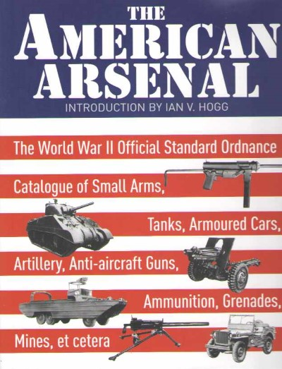 >THE AMERICAN ARSENAL<