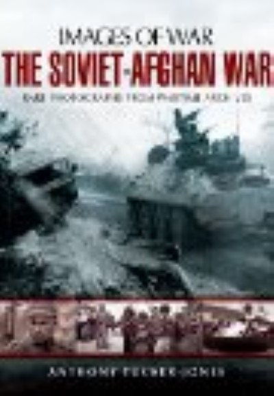 >THE SOVIET AFGHAN WAR<