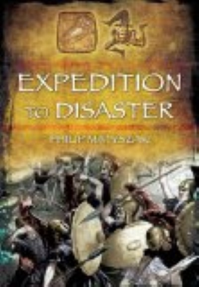 >EXPEDITION TO DISASTER<