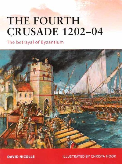 >CAM237 THE FOURTH CRUSADE 1202-04<