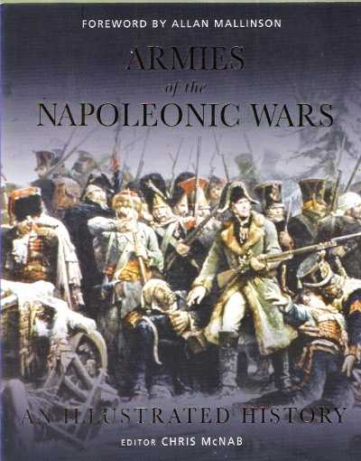 >ARMIES OF THE NAPOLEONIC WARS <