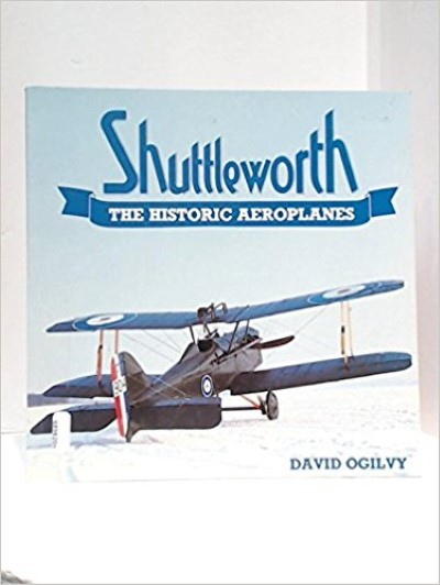 >SHUTTLEWORTH<