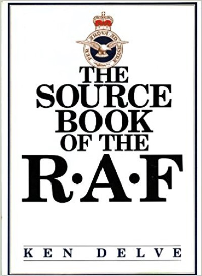 >THE SOURCE BOOK OF THE RAF<
