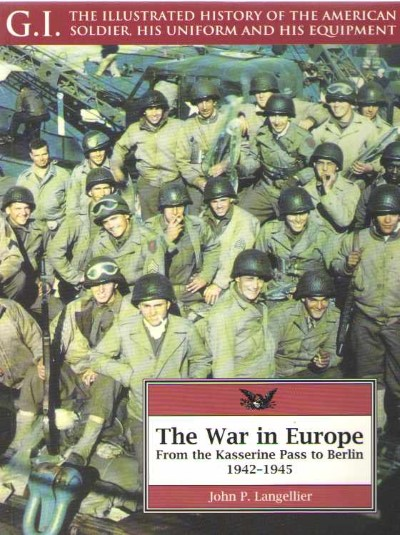 >THE WAR IN EUROPE<