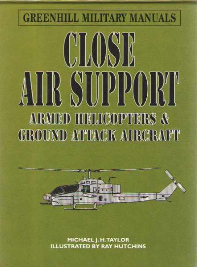 >CLOSE AIR SUPPORT<