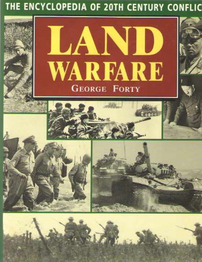 >LAND WARFARE<