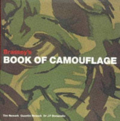 >BRASSEY'S BOOK OF CAMOUFLAGE<