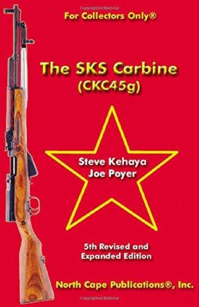 >THE SKS CARBINE (CKC45G)<