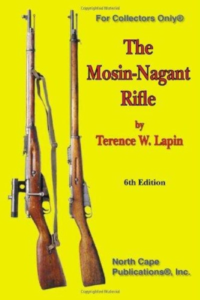 >THE MOSIN-NAGANT RIFLE<