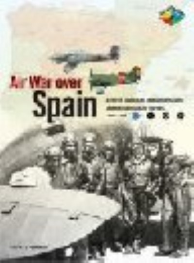 >AIR OVER SPAIN<
