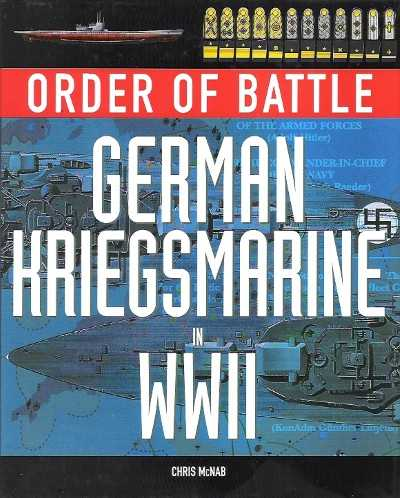 >GERMAN KRIEGSMARINE IN WWII <