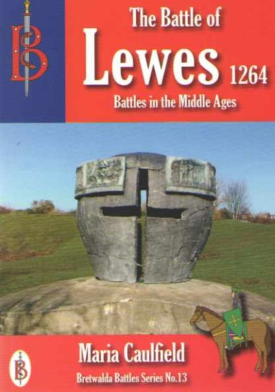 >THE BATTLE OF LEWES 1264<