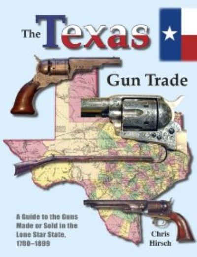 >THE TEXAS GUN TRADE<
