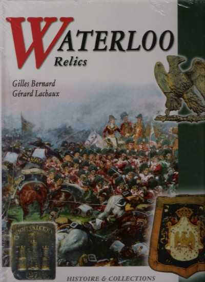 >WATERLOO RELICS<