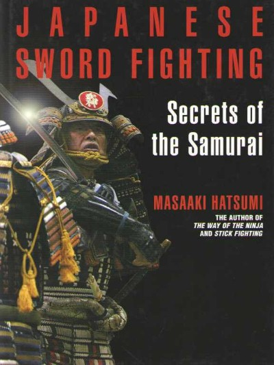 >JAPANESE SWORD FIGHTING<