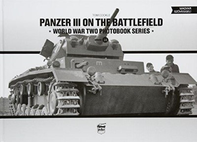 >PANZER III ON THE BATTLEFIELD<