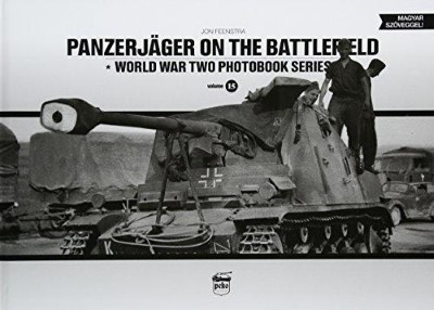 >PANZERJAGER ON THE BATTLEFIELD<