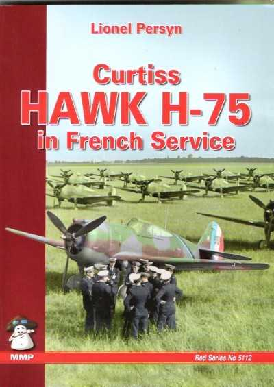 >CURTISS HAWK H-75 IN FRENCH SERVICE<