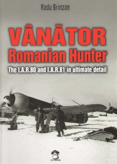 >VANATOR ROMANIAN HUNTER<